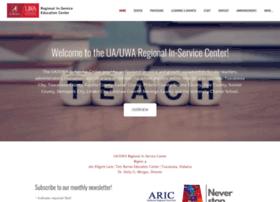 inservice.ua.edu