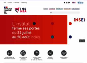 inshea.fr