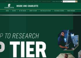 inside.uncc.edu
