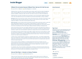 insideblogger.com