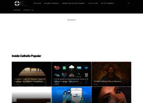 insidecatholic.com