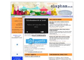 insideclapham.co.uk