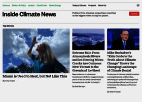 insideclimatenews.com
