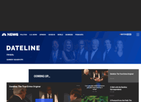insidedateline.nbcnews.com