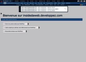 insidedaweb.developpez.com