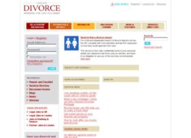 insidedivorce.com