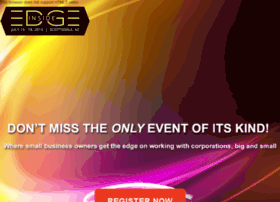 insideedge2014.com