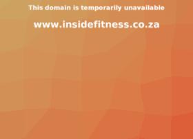 insidefitness.co.za