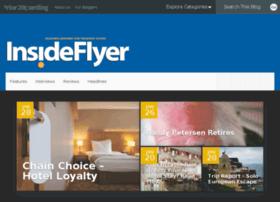 insideflyer.boardingarea.com