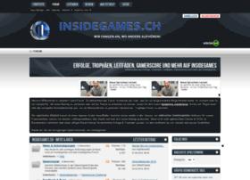 insidegames-forum.ch