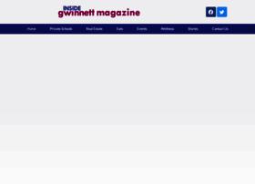 insidegwinnett.com