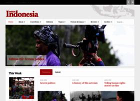 insideindonesia.org
