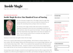 insidemagic.com