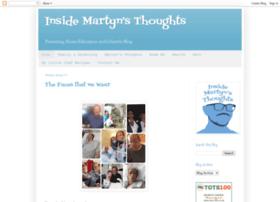 insidemartynsthoughts.com