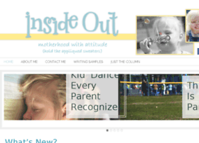 insideoutmotherhood.com