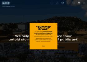 insideoutproject.net