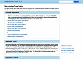 insider-monitor.com
