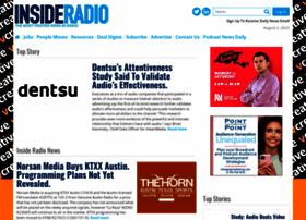 insideradio.com