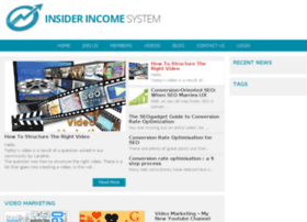 insiderincomesystem.com
