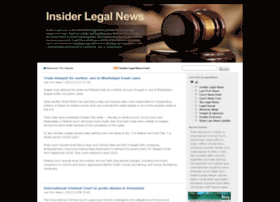 insiderlegalnews.com