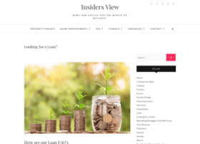insiders-view.co.uk