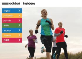 insiders.adidas.com