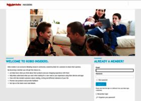 insiders.kobo.com