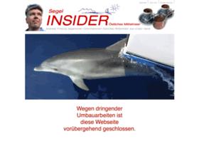 insidersegeln.de