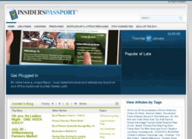 insiderspassport.com