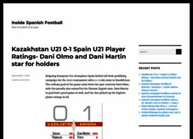 insidespanishfootball.com