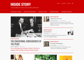 insidestory.org.au