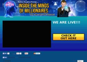 insidethemindsofmillionaires.com