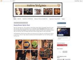 insidethewendyhouse.blogspot.com