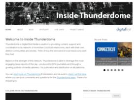 insidethunderdome.com