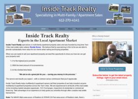insidetrackrealty.com