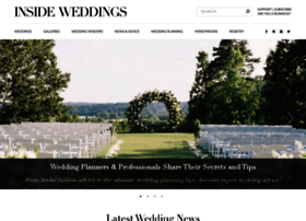 insideweddings.com