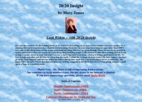 insight2020.com