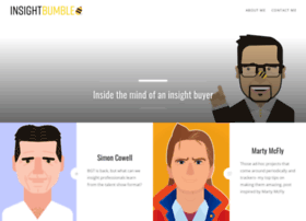 insightbumble.com