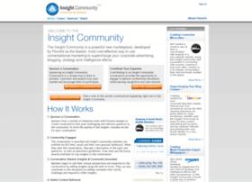 insightcommunity.com