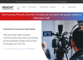 insightinsuranceservices.co.uk