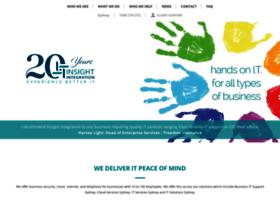 insightintegration.com.au