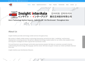 insightinterasia.com