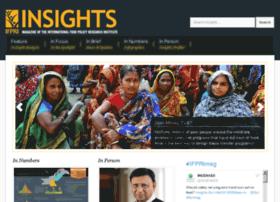 insights.ifpri.info