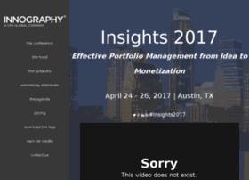 insights.innography.com