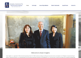 insightslaw.com