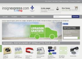 insignexpress.com