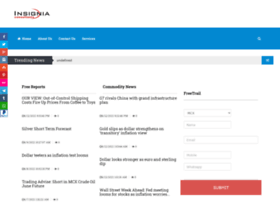 insigniaindia.com