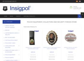 insigniaspoliciales.com