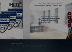 insite-interventions.com
