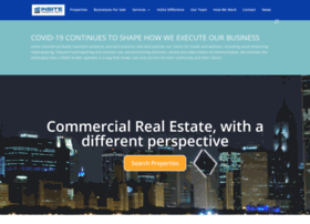 insitecommercialrealty.com